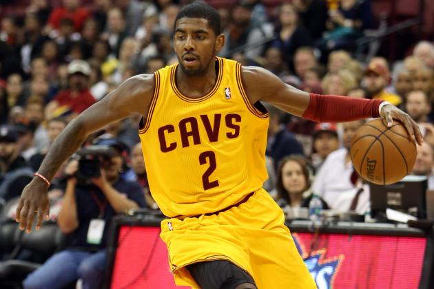 Complete 2013-14 Scouting Report and Predictions for Kyrie Irving