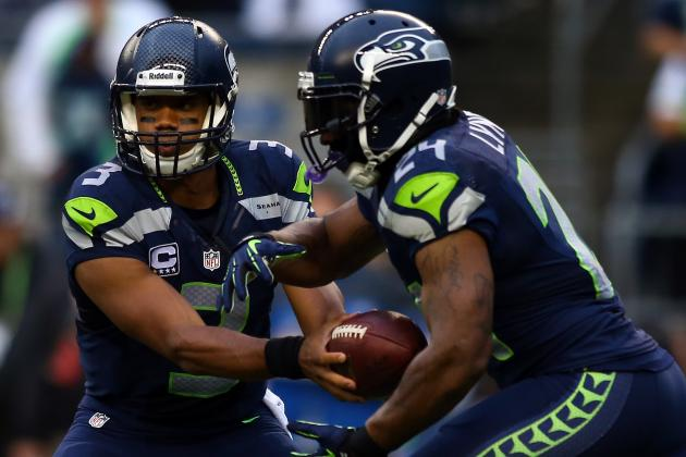 Seahawks vs. Rams: TV Info, Spread, Injury Updates, Game Time and More