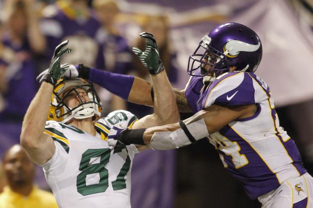 Dissecting Most Crucial Matchups in the Vikings Week 8 Contest with the Packers