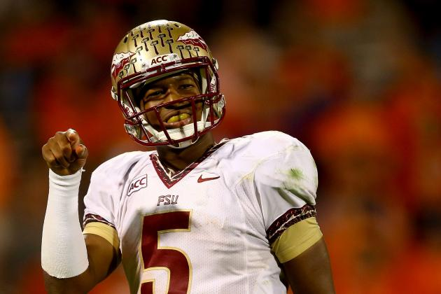 Florida State Football: Could Jameis Winston Already Be Best FSU QB?