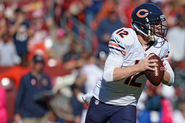 Chicago Bears Buy or Sell: Week 8 Edition