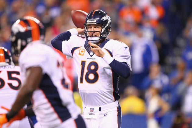 NFL Picks Week 8: Predicting Final Score of Each Remaining Game