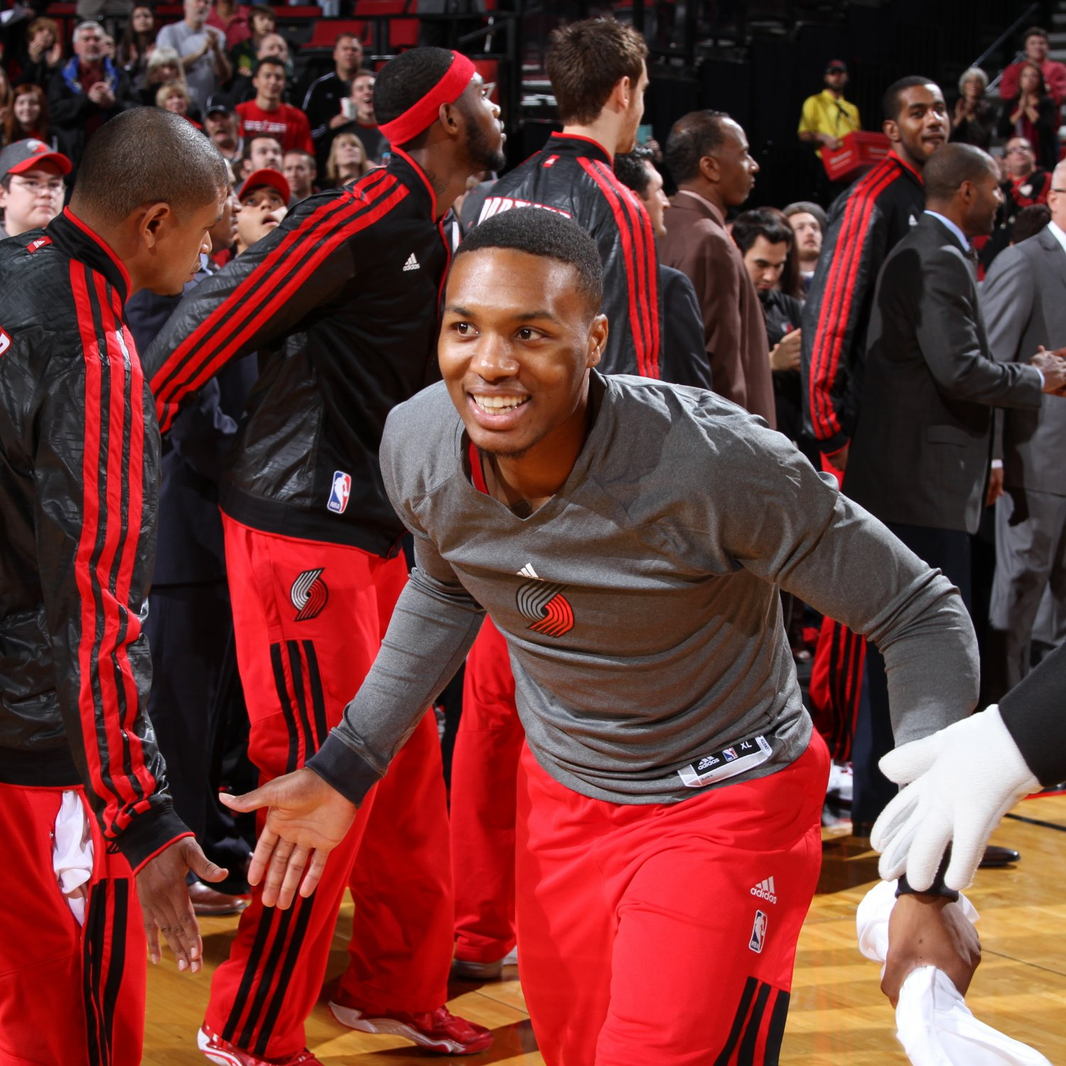 Blazers Team Roster: Portland Trail Blazers Preview 13-14: Lineup, Roster
