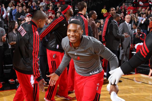 Portland Trail Blazers Preview 13-14: Lineup, Roster Predictions, Team Analysis