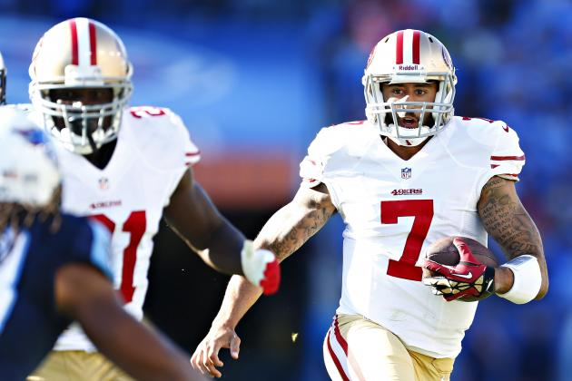 49ers vs. Jaguars at Wembley: TV Info, Spread, Injury Updates Game Time and More