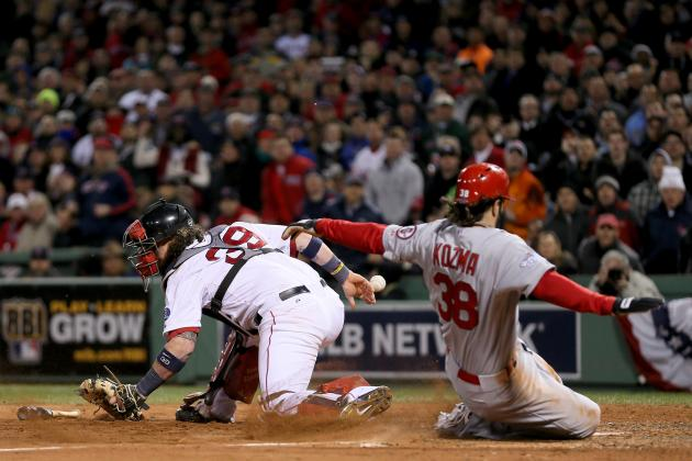 World Series 2013: Breaking Down Keys for Red Sox and Cardinals Going Forward
