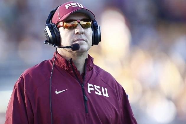 Fisher's Philosophy Taking Root at FSU