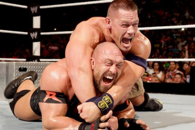 What to Expect from John Cena After Abrupt Return from Injury