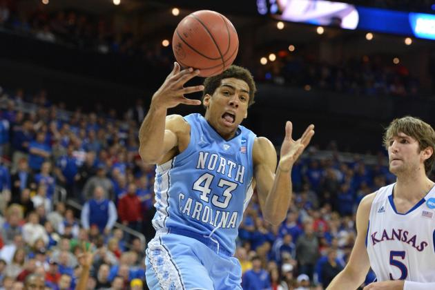 UNC Basketball: It's Now or Never for James Michael McAdoo