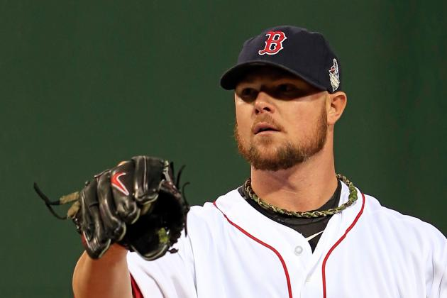 Will Distractions, Scrutiny Affect Jon Lester in World Series Game 5 Start?