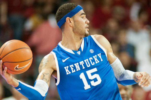 Wildcats Injury Update: James Young, Cauley-Stein
