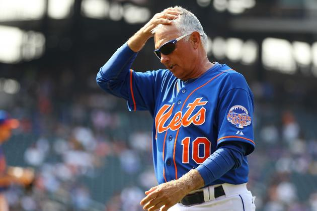 Terry Collins Wants a Clean-Up Hitter