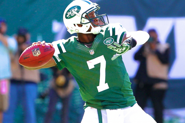 Jets Quarterback Geno Smith's Progress Has Impressed Coaches and Analysts