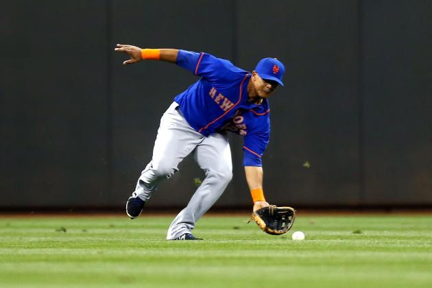 How Did Juan Lagares Get Overlooked for a Gold Glove?