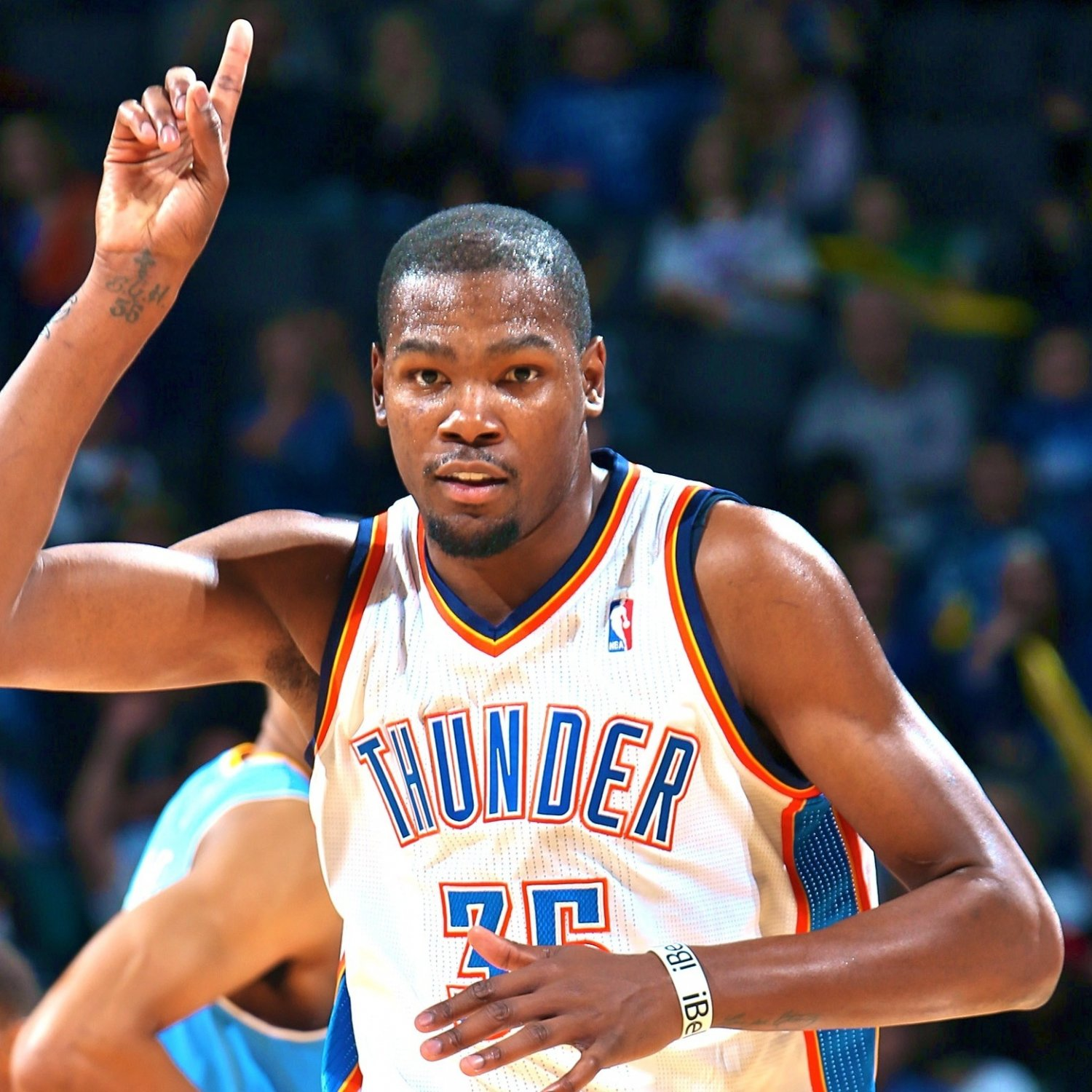 Predicting The Future All Stars Of 2018 Nba Rookie Class: Would Kevin Durant Really Ever Leave The Oklahoma City