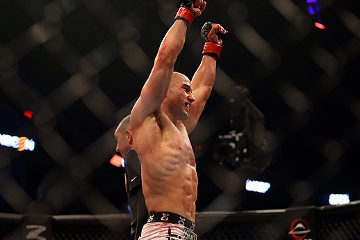 The Beaten Path: Marlon Moraes Is One of MMA's Best, and Most Violent, Prospects
