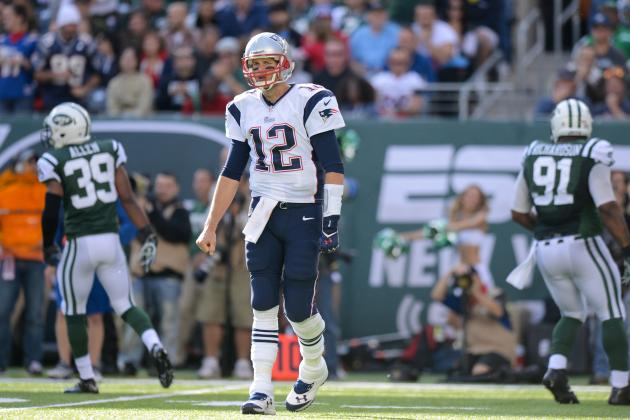 Patriots vs. Dolphins: Which Injury-List Players Will Be Inactive on Sunday?