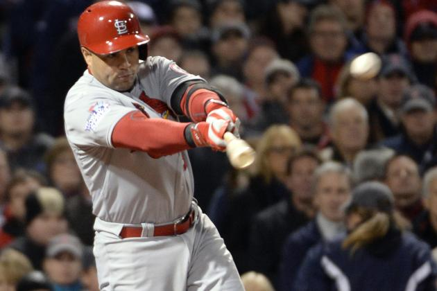 Carlos Beltran's Big Game 2 Proves His Rib Injury Can Be Managed