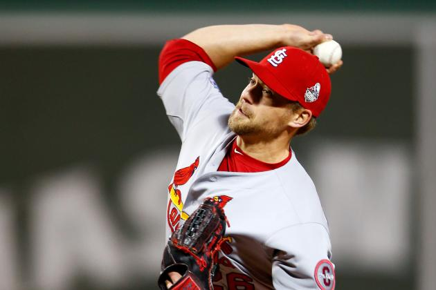 Just How Good Is Cardinals' Carlos Martinez-Trevor Rosenthal Rookie Bullpen Duo?