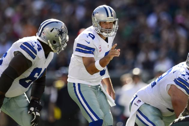 Dallas Cowboys vs. Detroit Lions: Preview & Prediction