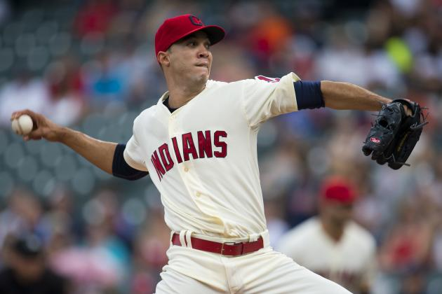 3 Teams Ubaldo Jimenez Would Be a Great Free-Agent Fit For