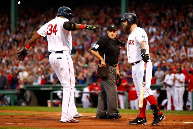World Series 2013: Key Adjustments That Will Decide Fall Classic