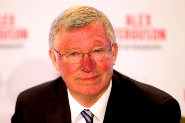Sir Alex Ferguson Never Cared About Being Liked by Players at Manchester United