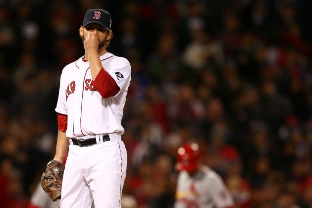 World Series Game 2: Craig Breslow Latest Pitcher to Throw Away Playoff Game
