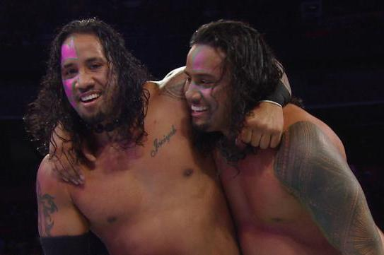 WWE Hell in a Cell 2013: The Usos Must Win the Tag Team Championships