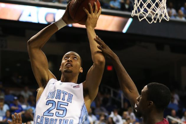 NCAA Suspends Tokoto for Exhibition Game