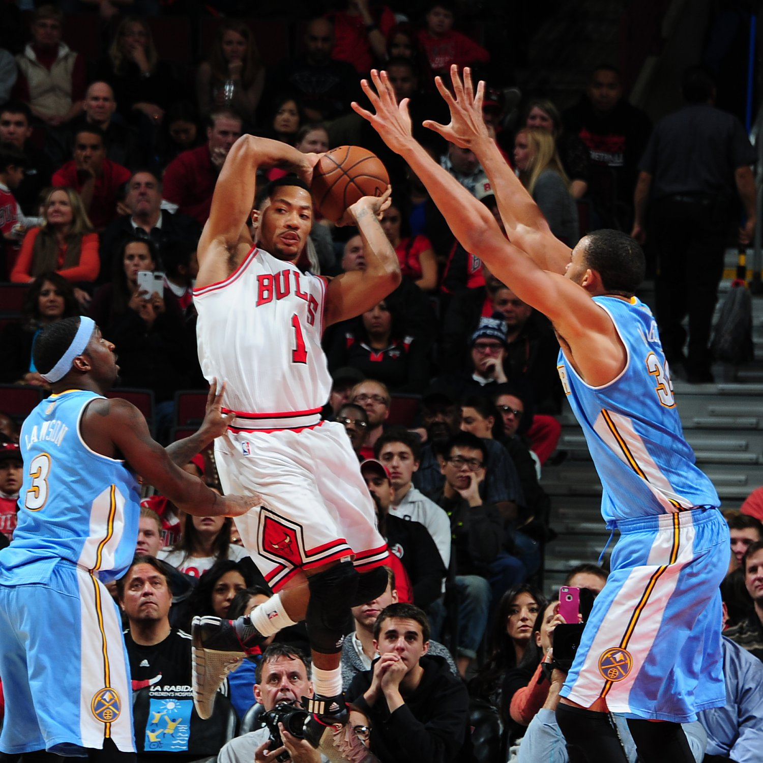 Denver Nuggets Vs. Chicago Bulls: Recap And Player Grades
