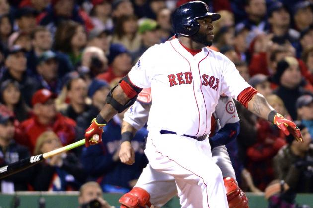 How Losing the DH Spot Will Hurt the Boston Red Sox in St. Louis