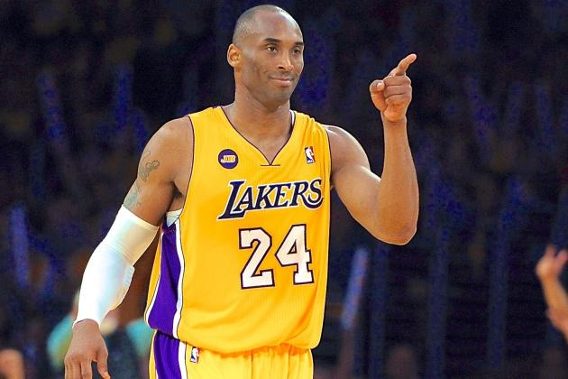 Jim Buss Denies Rumor That Lakers Will Allow Kobe Bryant to Become Free Agent