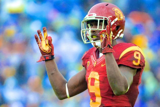 Marqise Lee Injury: Updates on USC's WR's Knee, Likely Return Date