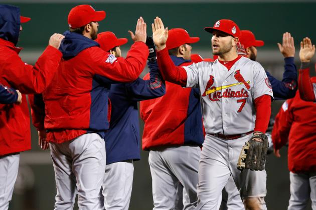 World Series 2013: Breaking Down Game 3 Between Red Sox and Cardinals