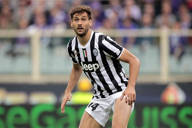 Arsenal's No. 1 Transfer Target in January Should Be Fernando Llorente