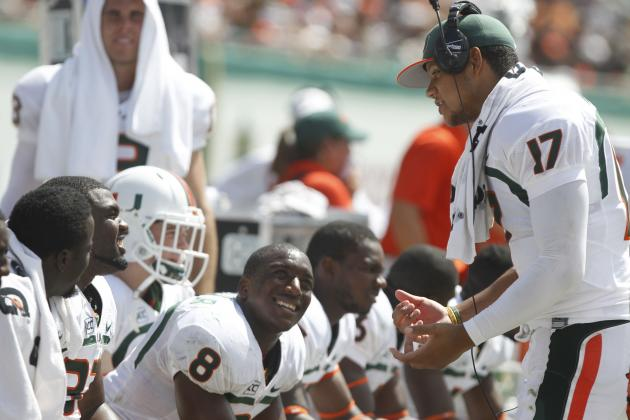Miami Football: Hurricanes Finally Ready for a Return to the National Spotlight?