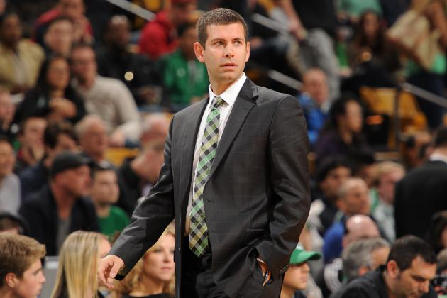 Boston Celtics 2013-14: Lineup, Roster Predictions & Analysis
