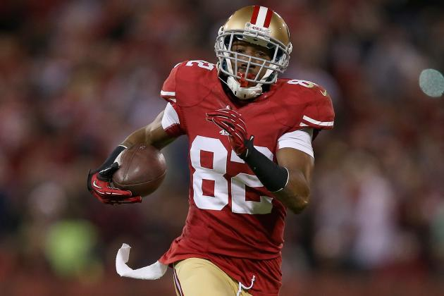 What Mario Manningham's Return Means to the 49ers Offense Moving Forward