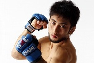 Shunichi Shimizu Signs UFC Deal, Video Included