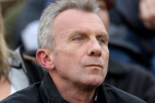 Joe Montana: San Fran Should've Kept 49ers