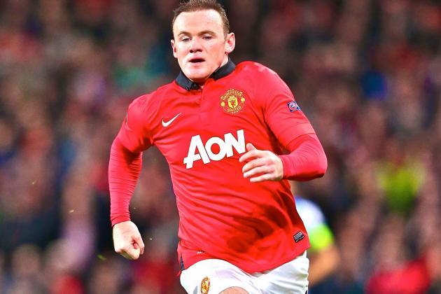 Manchester United vs. Stoke City: Premier League Live Score, Highlights, Recap