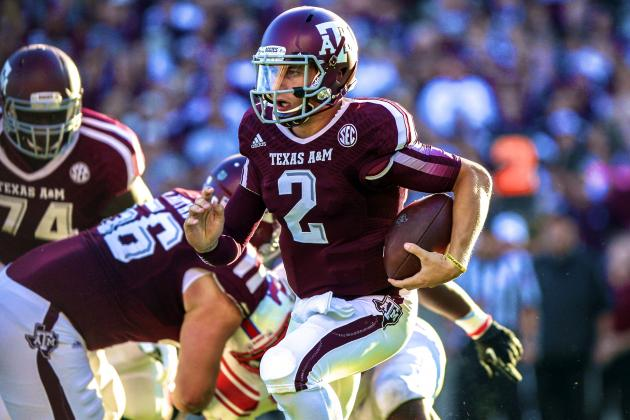 Vanderbilt vs. Texas A&M: Live Score and Highlights