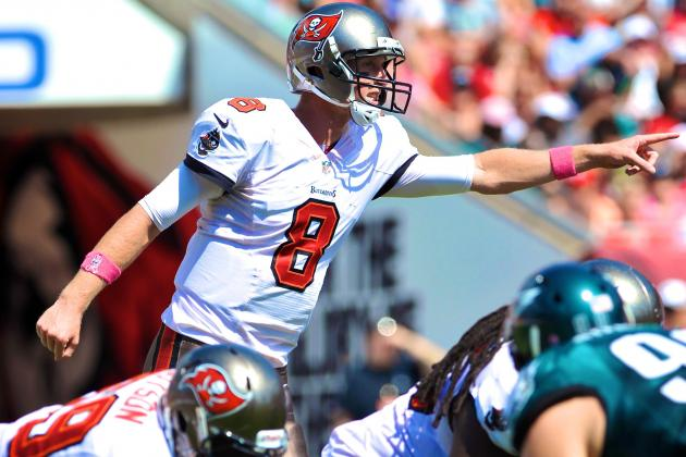 Can Mike Glennon Be the Long-Term Answer for the Tampa Bay Buccaneers?