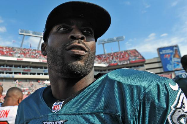 Michael Vick's Updated Fantasy Outlook and Advice for Owners as of Week 8