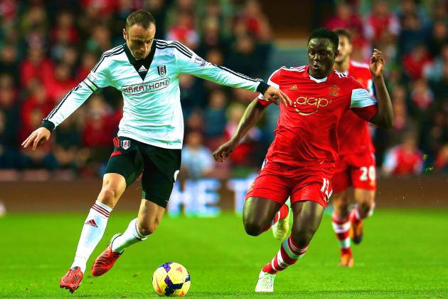 Southampton vs. Fulham: Premier League Live Score, Highlights & Recap