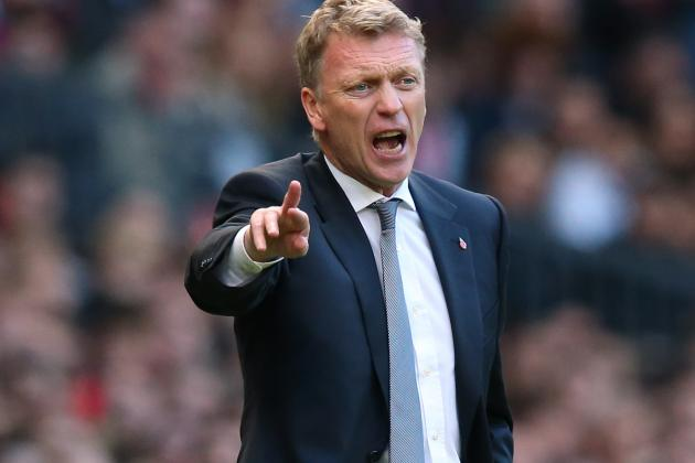 David Moyes Deserves Credit for Stoke Win After a Week Dominated by Sir Alex