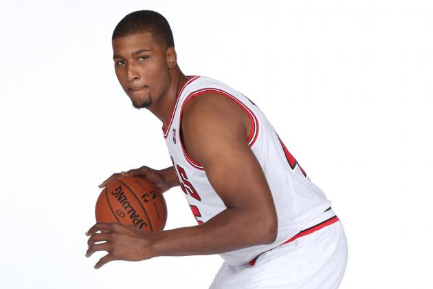 Bulls Waive Pittman, White; Roster Now at 13