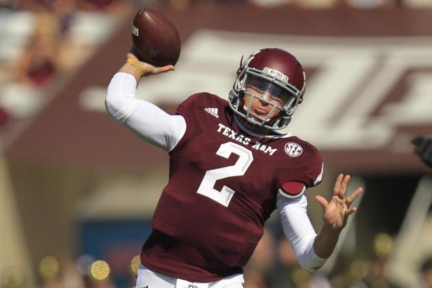 Vanderbilt vs. Texas A&M: Score, Grades and Analysis