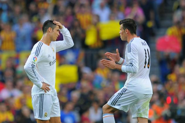 Barcelona vs. Real Madrid: Los Blancos Shouldn't Panic After Clasico Defeat